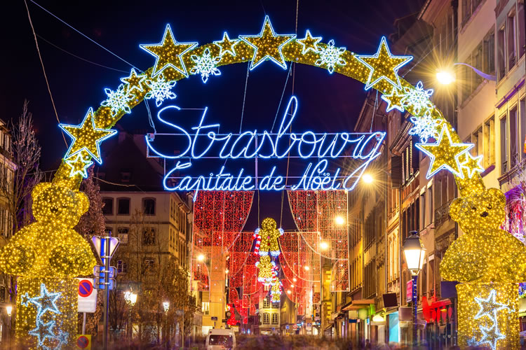 StrasbourgChristmas Markets