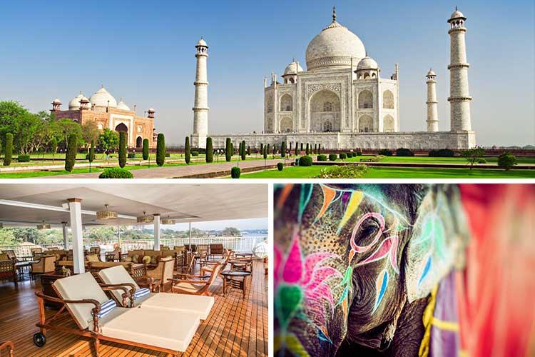Uniworld India 2020