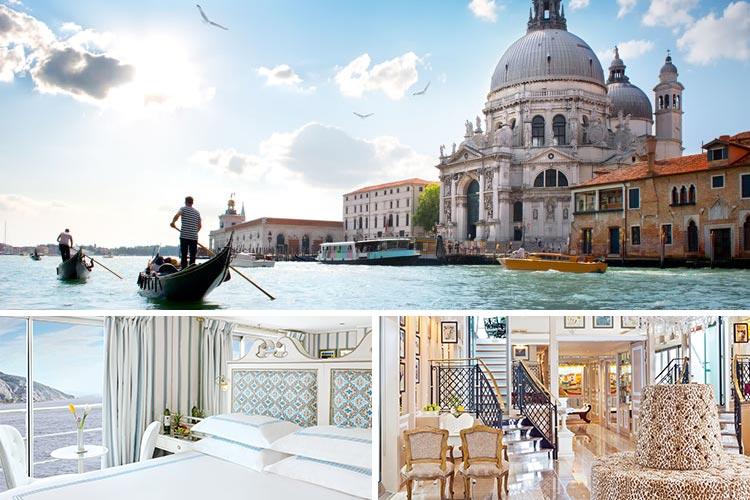 Venice Italy River Cruise