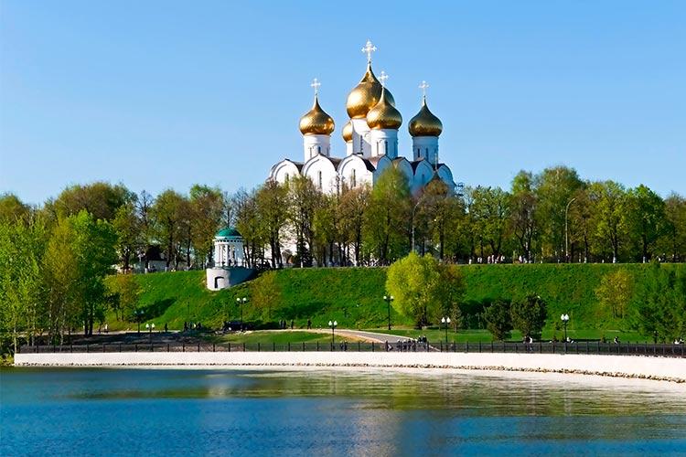 Yaroslavl Russia