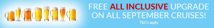 TUI All Inclusive Offer