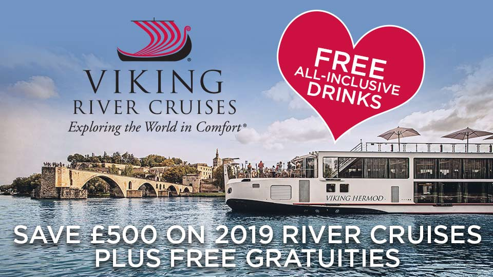 Viking River Cruises Offers