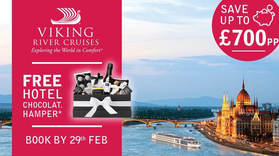Viking River Cruises 2021