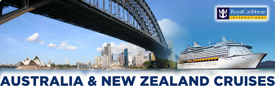 Australia & New Zealand Cruises 2020