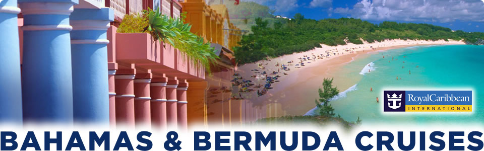 Bahamas and Bermuda Cruises 2019
