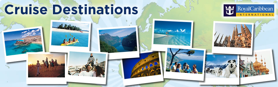Cruise Destinations