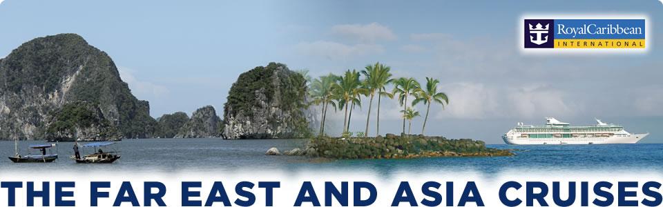 Far East & Asia Cruises 2020