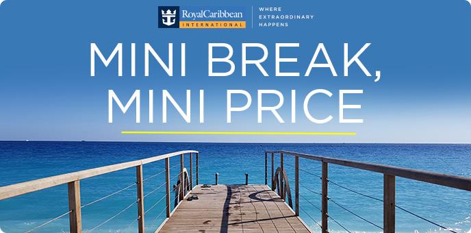 Royal Caribbean International - Mini Cruises