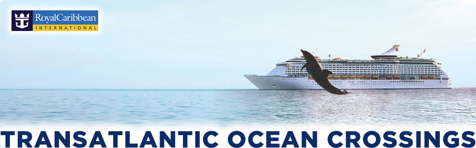 Transatlantic Ocean Crossings 2015