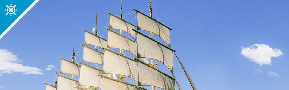 Tall Ship Cruises