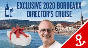 Exclusive Uniworld Directors Cruise