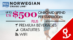 Norwegian Cruise Line from Southampton