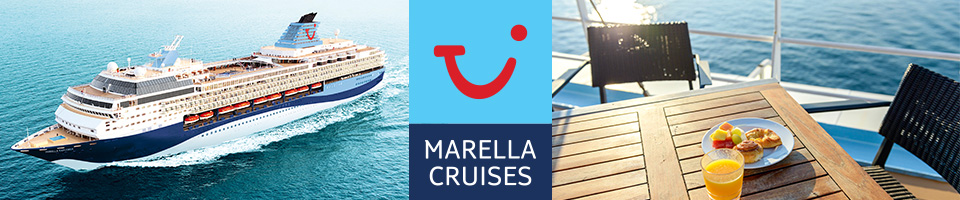 Marella Cruises from Southampton & Newcastle