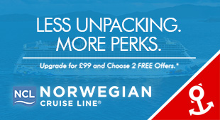 Norwegian Cruise Line from Southampton