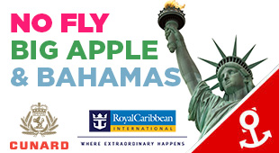 No Fly New York and Bahamas