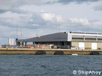 QE2 Cruise Terminal
