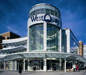 Shopping in Southampton