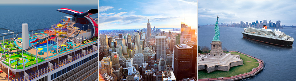 New York to Cuba Cruise