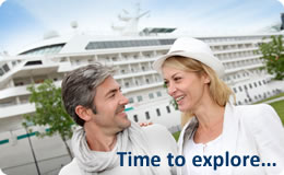 Cruise Port Excursions