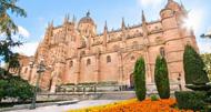 Douro, Oporto & Salamanca