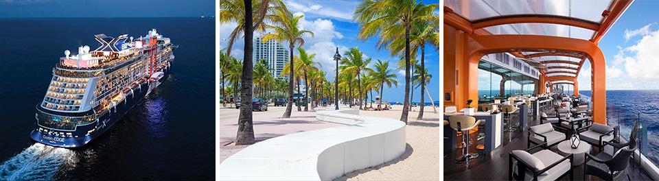 Celebrity Edge & Fort Lauderdale