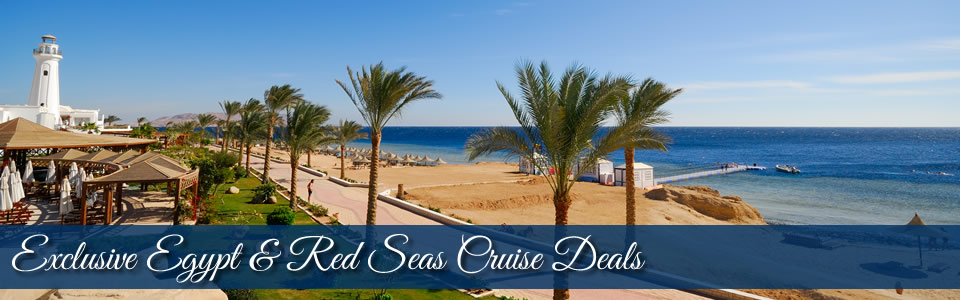 Egypt Cruise Offers