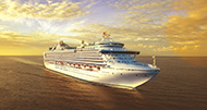 Princess Cruises - Canada & New England