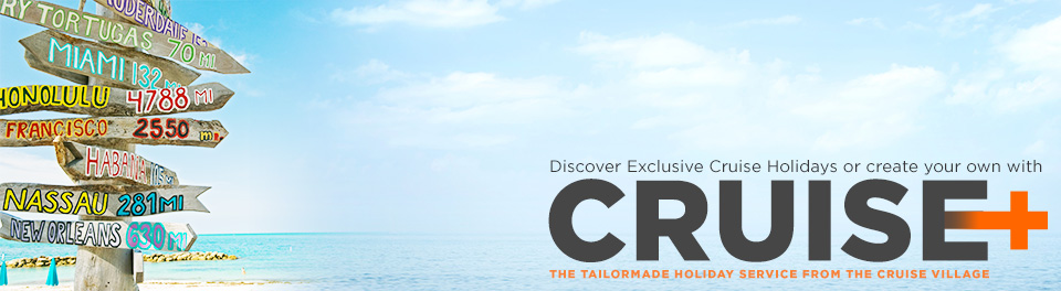 Exclusive Package Cruise Offers