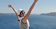 Athens & Idyllic Aegean