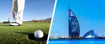 Arabian Gulf & Emirates Voyage Adventure