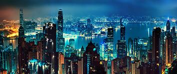 Norwegian Jade Hong Kong, Vietnam & Singapore