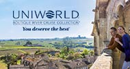 Uniworld Bordeaux