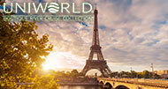 Uniworld - Paris