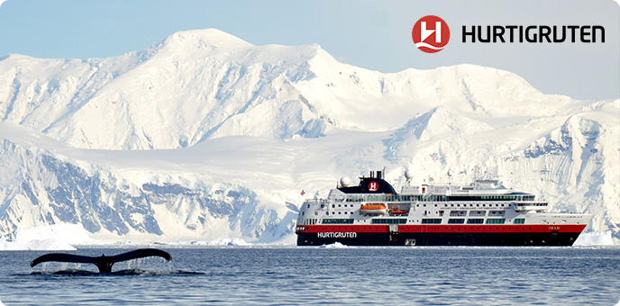 Hurtigruten - Brand New Cruises For 2020-2021