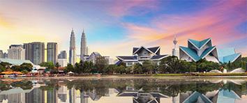 Norwegian Jade Thailand, Malaysia & Singapore