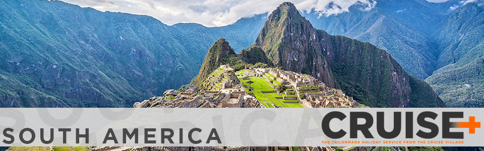 South America Package Cruise Offers