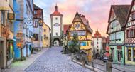 Medieval Germany