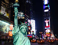 What would you do in New York?