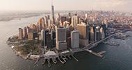 Barcelona to New York
