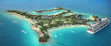 Miami & Eastern Caribbean