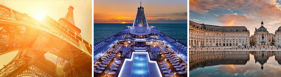 Oceania Cruises - Marina - European Quest 2020
