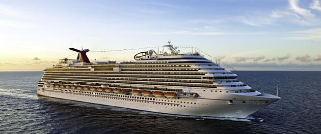 Memphis, New Orleans & Caribbean Cruise