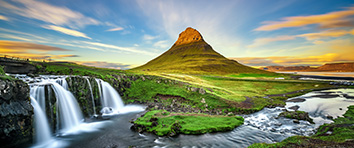 Cruising Iceland's Wild West Coast - Kirkjufell