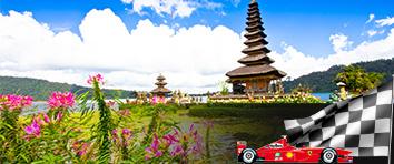 Bali & Singapore Grand Prix