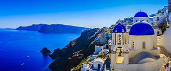 Cruise the Hidden Gems of Greece - Santorini