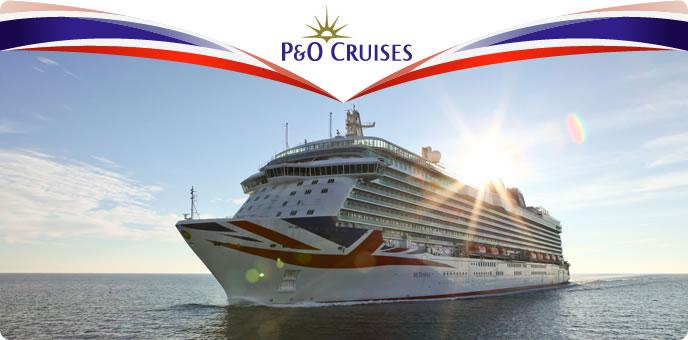 P&O Britannia Cruises