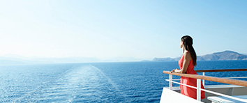 Seabourn Solo Traveller Offers