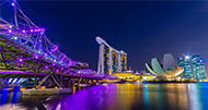 Singapore & Truly Southeast Asia Cruise & Stay