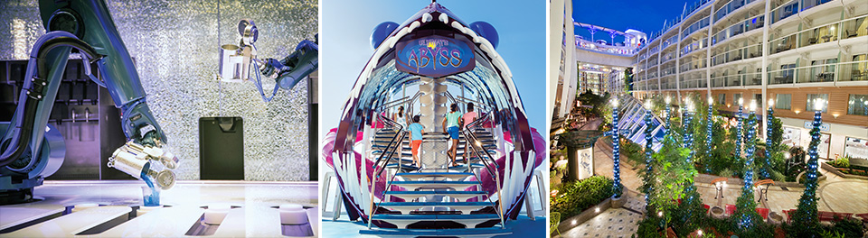 Symphony of the Seas - WOW