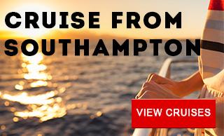 Southampton Cruise Centre